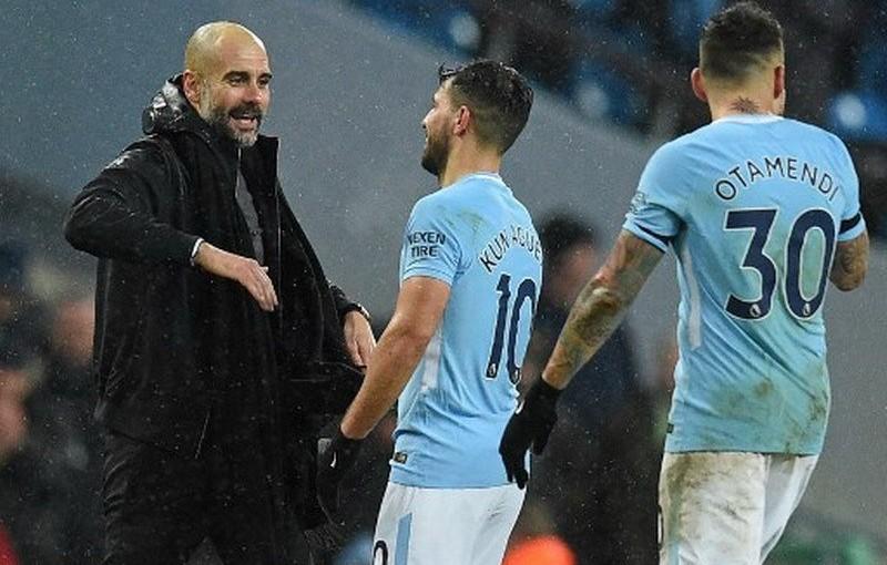 Guardiola Perbolehkan Pemain Man City Beristirahat Setelah Laga Kontra Burnley