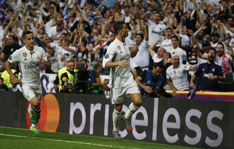 Kegalauan Manchester United terhadap Cristiano Ronaldo