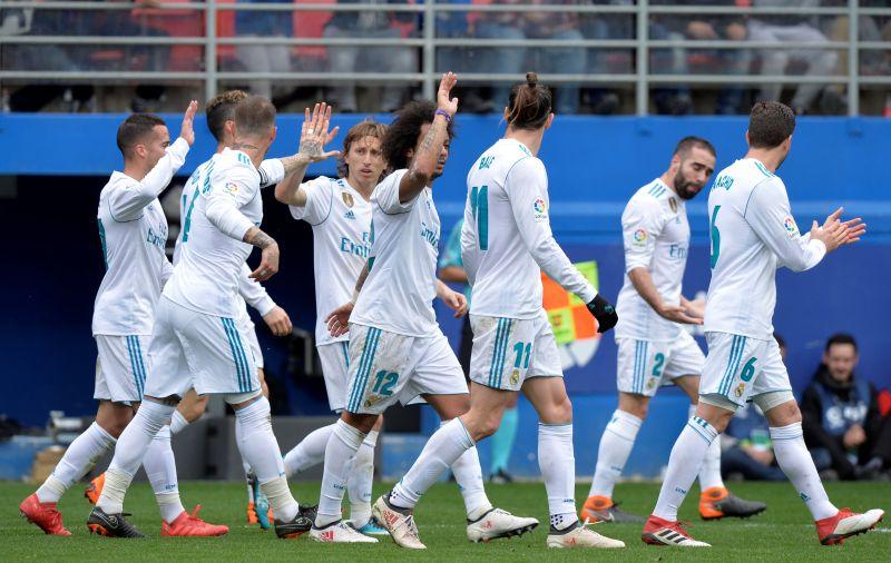 Allegri Favoritkan Madrid Juarai Liga Champions Musim Ini