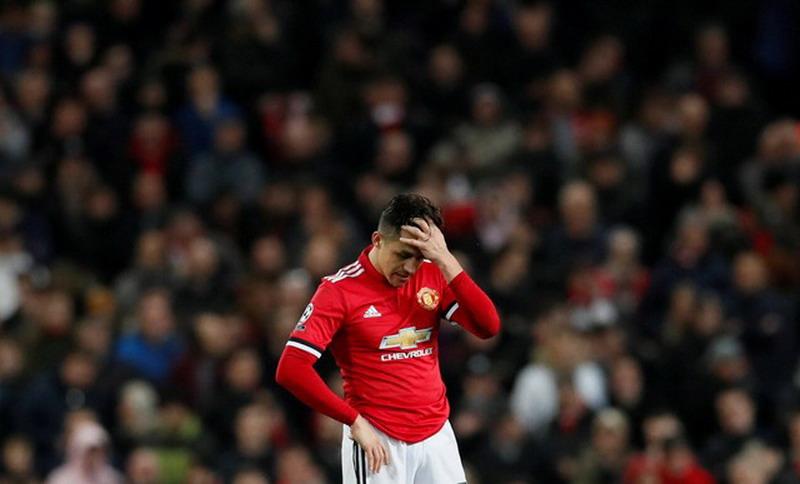 Ferdinand: Alexis Sanchez seperti Kehilangan Jati Diri
