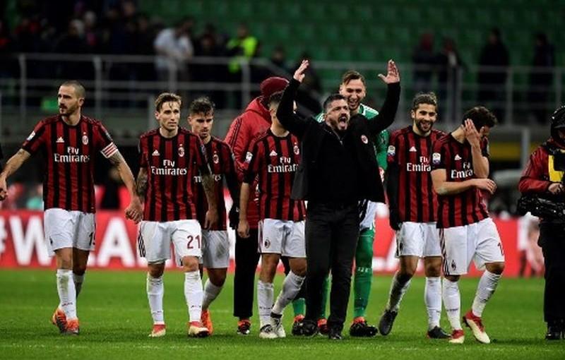 Gattuso Tak Suka Milan Difavoritkan di Laga Derby