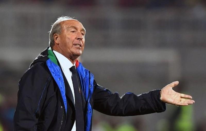 Ventura Disebut Bukan Pelatih Berpengalaman untuk Tangani Timnas Italia
