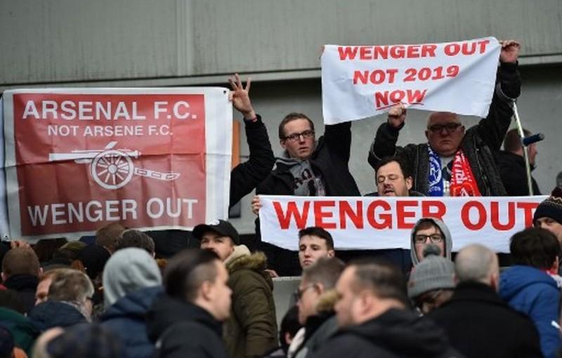 Wenger Ngaku Tak Khawatirkan Masa Depannya di Arsenal