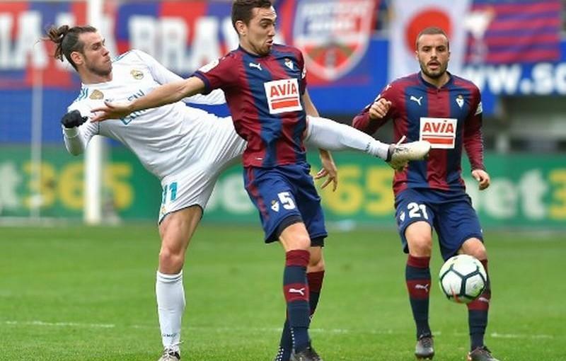Zidane Akui Madrid Bermain Buruk saat Jumpa Eibar