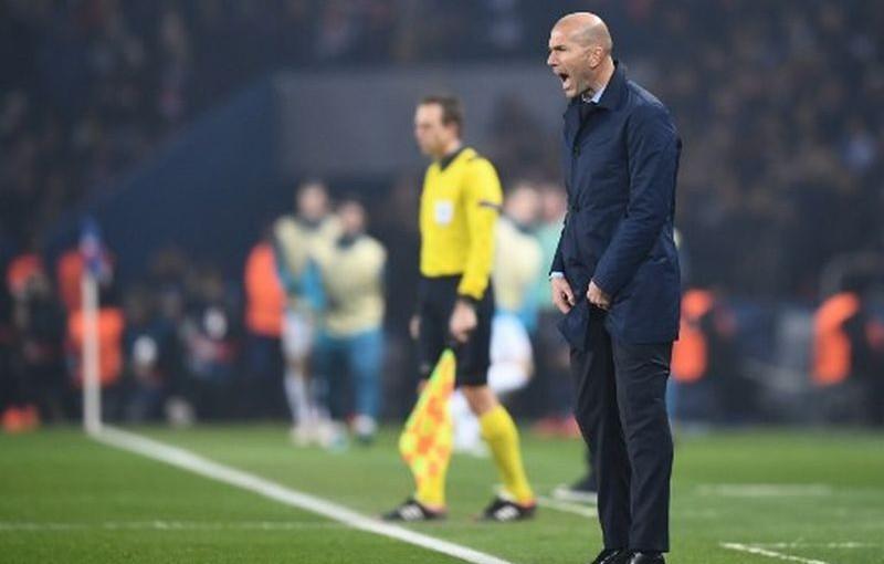Zidane Tegaskan Madrid Tetap Pandang Serius Liga Spanyol