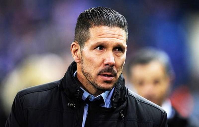Simeone Jadi Alasan Utama Diego Costa Kembali ke Atletico