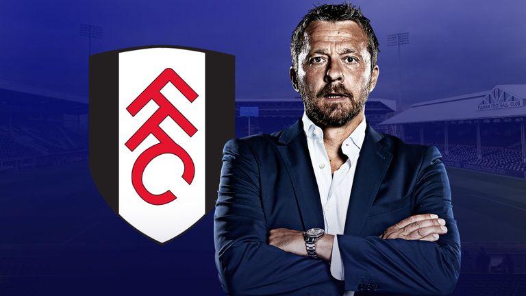Slavisa Jokanovic wawancara eksklusif pada kurva belajar Premier League Fulham