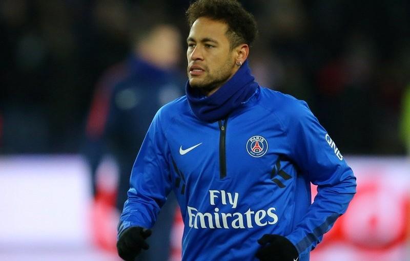 Neymar Memohon agar Bisa Kembali ke Barcelona