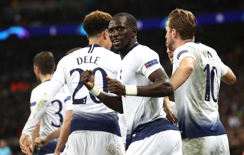 Kembali Finis di 4 Besar, Kinerja Tottenham Musim Ini Dinilai Memuaskan