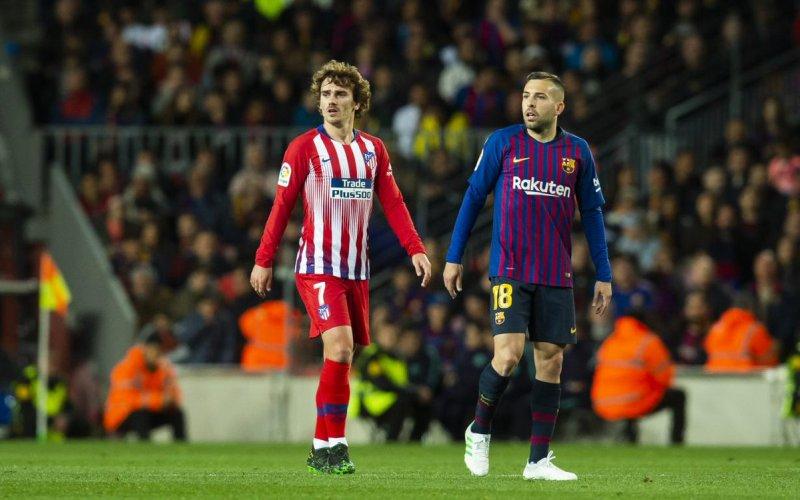 Griezmann Kecewa dengan Sikap Atletico Terkait Persoalan Transfer ke Barca