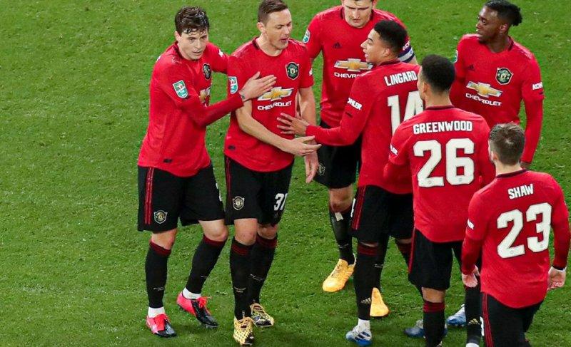 Nemanja Matic Masih Ingin Bersama Man United