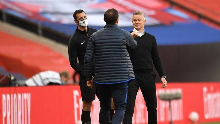 Roy Keane Bilang Lampard Masih Lebih Oke ketimbang Solskjaer