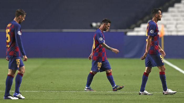 Hotel Lionel Messi cs Digeruduk Fans